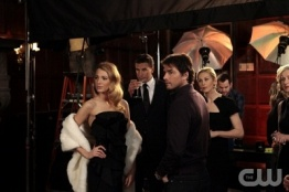 Gossip Girl 04x18 : The Kids Stay in the Picture- Seriesaddict